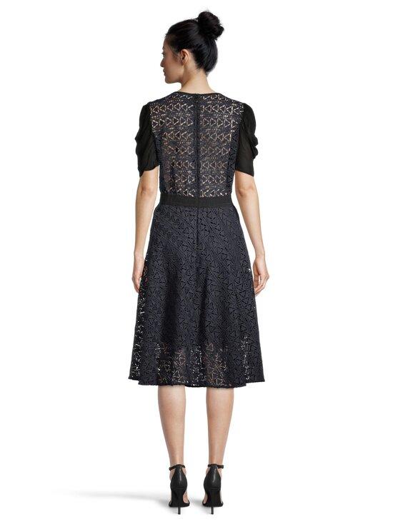 Karl Lagerfeld - Karl Lace Dress -mekko - 315 315 NAVY/BLACK   Stockmann - photo 3