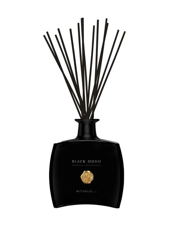 Rituals - Black Oudh Fragrance Sticks -huonetuoksu 450 ml - NOCOL | Stockmann - photo 2