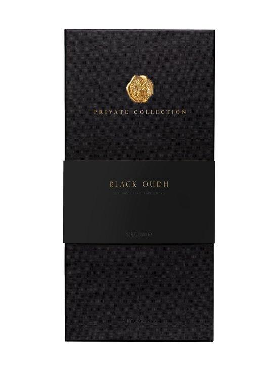 Rituals - Black Oudh Fragrance Sticks -huonetuoksu 450 ml - NOCOL | Stockmann - photo 3