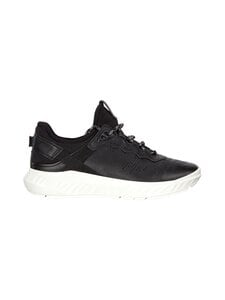 ecco - ST.1 LITE -sneakerit - 51052 BLACK/BLACK | Stockmann
