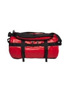 The North Face - Base Camp Duffel S -laukku 50 l - RED (PUNAINEN) | Stockmann