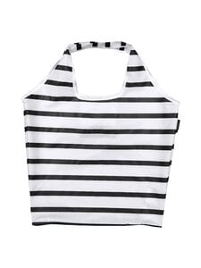 Lasessor - Kassi - 930 STRIPES WHITE/BLACK | Stockmann