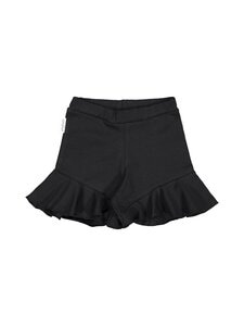 Gugguu - Frill-shortsit - BLACK | Stockmann