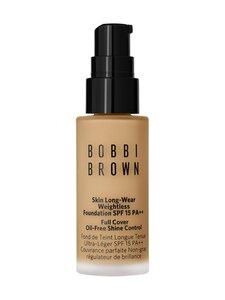 Bobbi Brown - Mini Skin Long-Wear Weightless Foundation SPF 15  -meikkivoide 13 ml | Stockmann