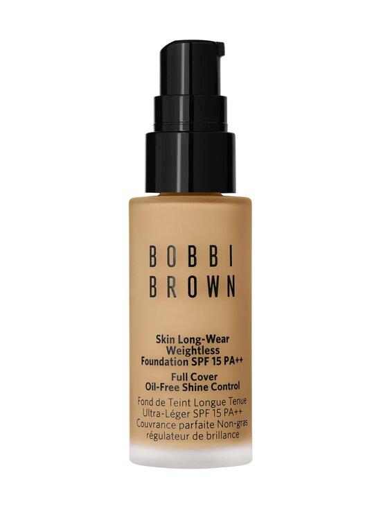 Bobbi Brown - Mini Skin Long-Wear Weightless Foundation SPF 15  -meikkivoide 13 ml - BEIGE   Stockmann - photo 1