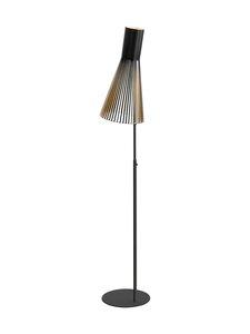 Secto Design - Secto Floor Lamp Birch -lattiavalaisin - BLACK | Stockmann