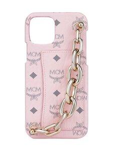 MCM - VI Org iPhone Case -laukku - QH POWDER PINK | Stockmann