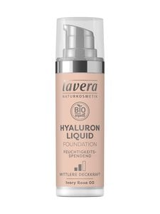 Lavera - Hyaluron Liquid Foundation -meikkivoide 30 ml | Stockmann
