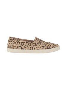 Toms - Cheetah Avalon Slip-On -kengät - 101 NATURAL | Stockmann