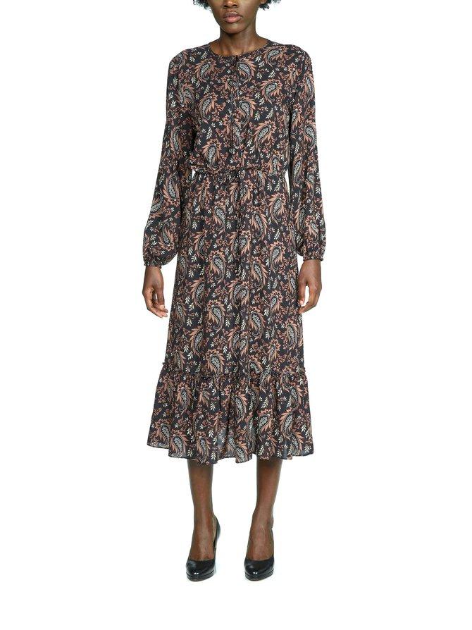 Edith-mekko