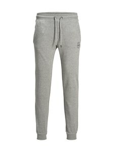 Jack & Jones - JjiGordon JjShark -collegehousut - LIGHT GREY MELANGE | Stockmann