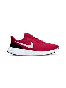 Nike - Revolution 5 -juoksukengät - GYM RED/WHITE-BLACK | Stockmann