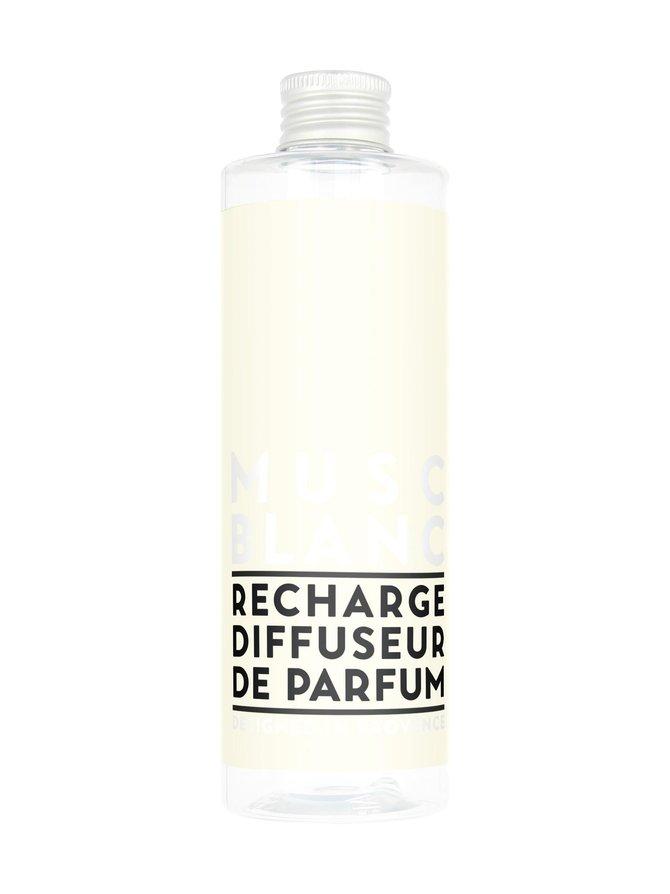 White Mysk -huonetuoksun täyttöpullo 250 ml