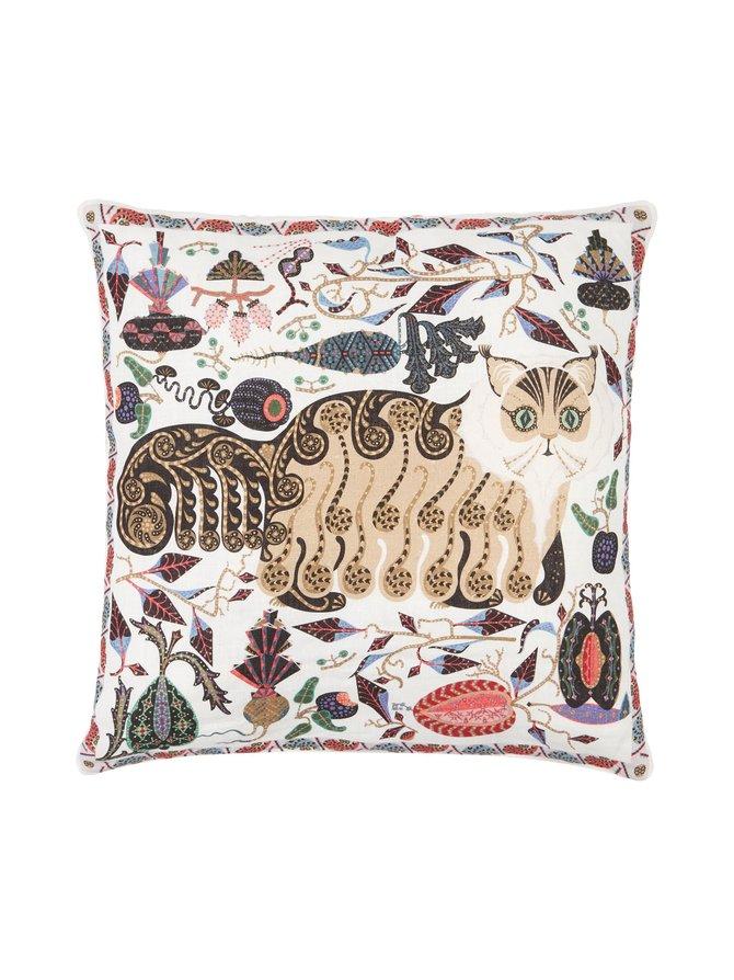 Les Chats Norma -tyynynpäällinen 50 x 50 cm