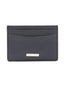 BOSS - Signature-korttikotelo - DARK BLUE | Stockmann