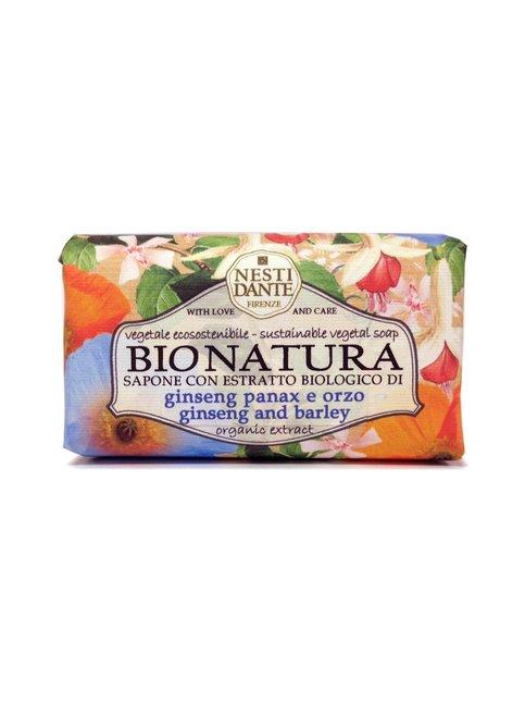 Bionatura Panax Ginseng & Barley -palasaippua 250 g