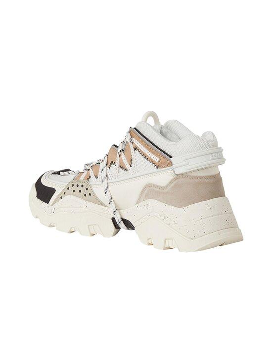 Kenzo - Inka-sneakerit - 93 - NUBUCK/MESH - PALE GREY | Stockmann - photo 3