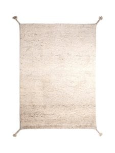 Woodnotes - Uni-villamatto - IVORY WHITE | Stockmann