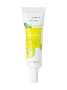 Korres - Cucumber Anti-fatigue Eye Mask -silmänympärysnaamio 8 ml | Stockmann