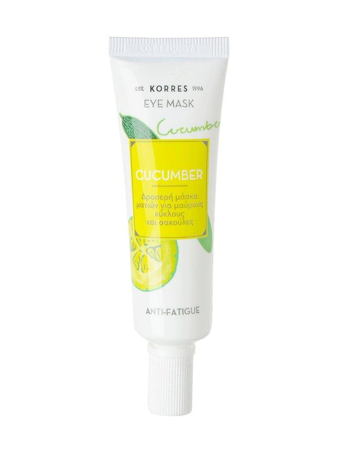 Cucumber Anti-fatigue Eye Mask -silmänympärysnaamio 18 ml