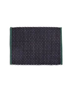 HAY - Door Mat -kynnysmatto 70 x 50 cm - GREEN | Stockmann