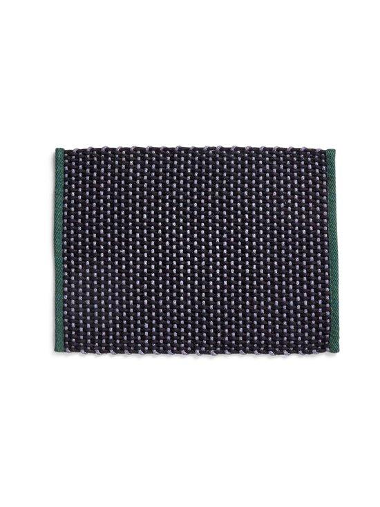 HAY - Door Mat -kynnysmatto 70 x 50 cm - GREEN | Stockmann - photo 1