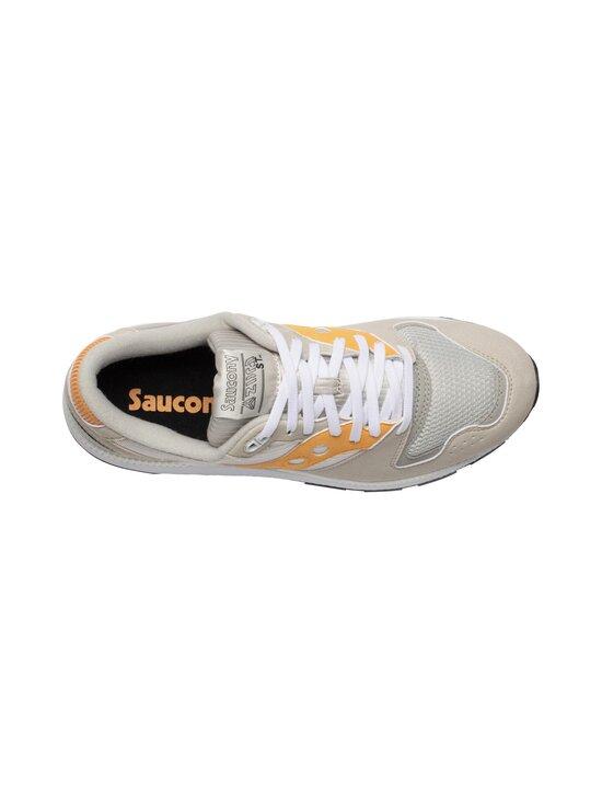 Saucony - Azura-sneakerit - TAN/ORANGE | Stockmann - photo 3