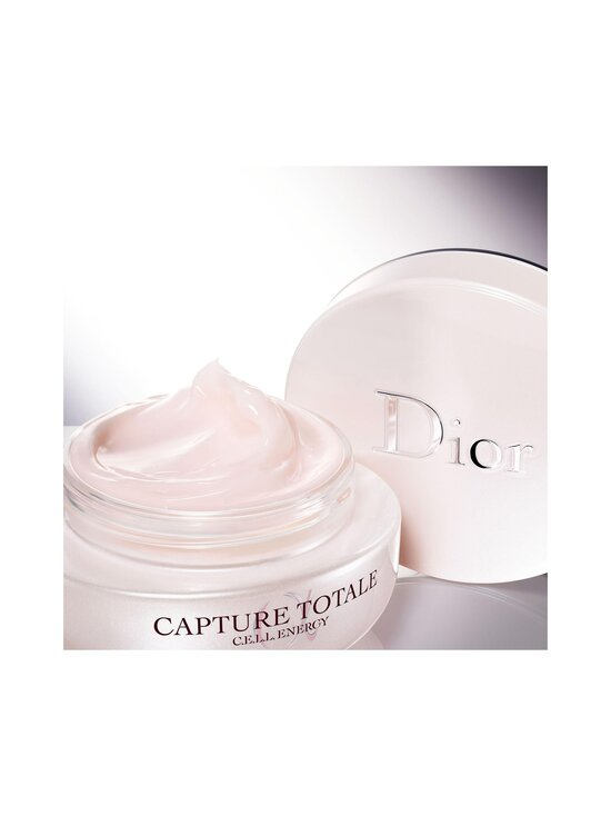 DIOR - Capture Totale C.E.L.L. ENERGY Firming & Wrinkle-Correcting Creme -voide 50 ml - NOCOL | Stockmann - photo 2