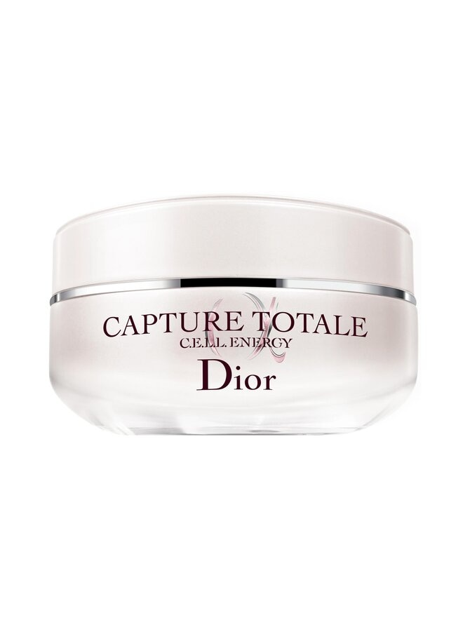 Capture Totale C.E.L.L. ENERGY Firming & Wrinkle-Correcting Creme -voide 50 ml
