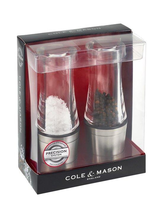Cole & Mason - Downton-maustemyllypakkaus - TRANSPARENT | Stockmann - photo 3