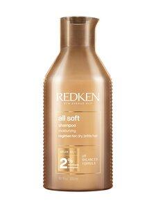 Redken - All Soft Shampoo 300 ml | Stockmann