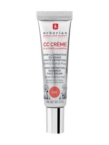 Erborian - CC Creme Dore -cc-voide 15 ml | Stockmann