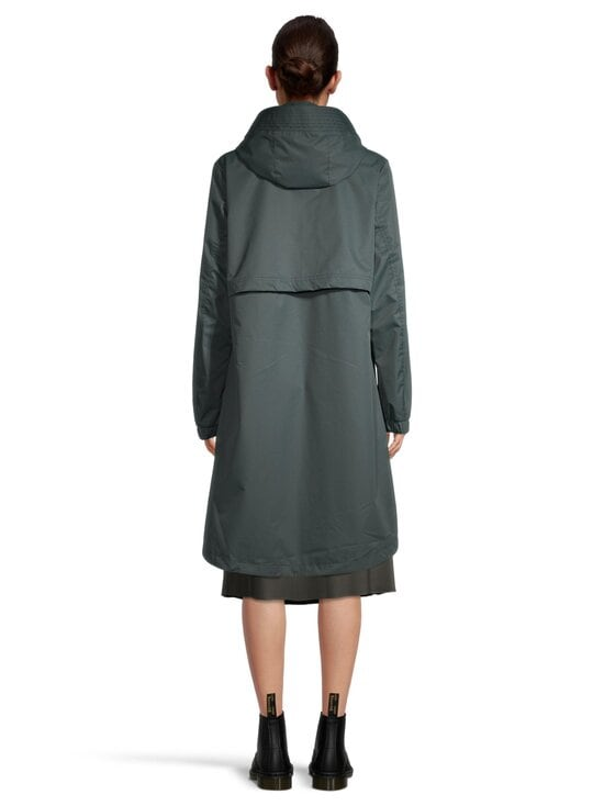 Makia - Den-takki - DARK GREEN | Stockmann - photo 3