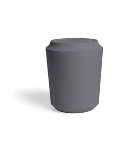 Umbra - Corsa Trash Can -roskakori - CHARCOAL | Stockmann