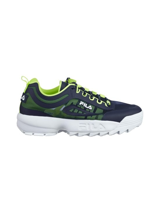 Fila - M Disruptor Run CB -sneakerit - 21N - FILA NAVY | Stockmann - photo 1