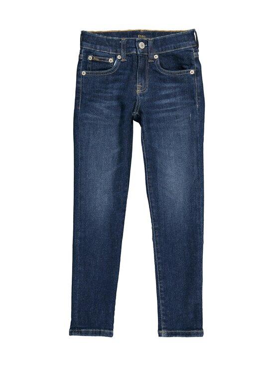 Polo Ralph Lauren - AUBRIE LEGGI-BOTTOMS-DENIM -farkut - BLUE | Stockmann - photo 1