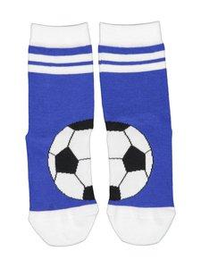 Falke - Active Soccer -sukat - 6054 COBALT BLUE | Stockmann