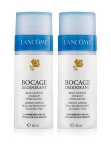 Lancôme - Bocage Roll-On -deodorantti 2 x 50 ml | Stockmann