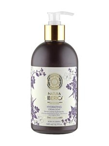 Natura Siberica - Hydrating Cream Soap -kosteuttava saippua 500 ml | Stockmann