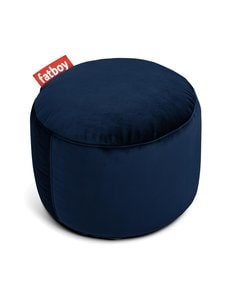 Fatboy - Point Velvet -rahi - DARK BLUE (TUMMANSININEN) | Stockmann