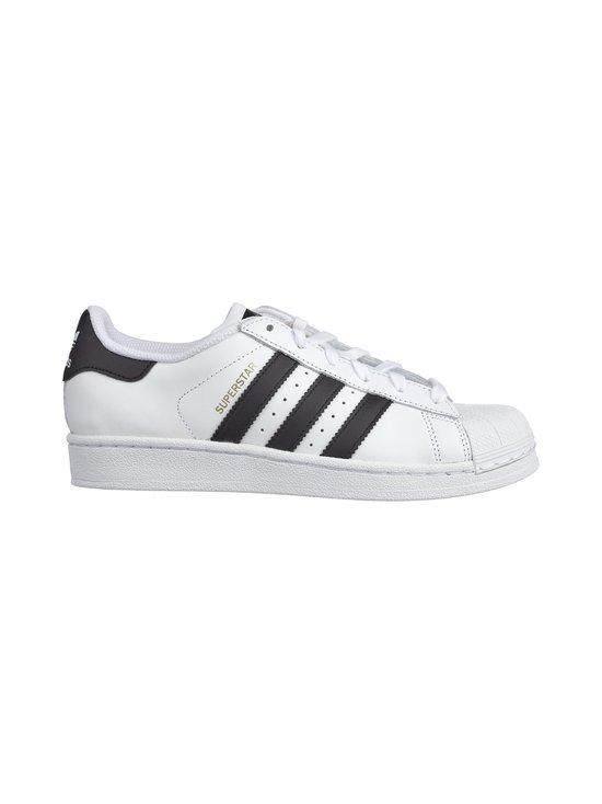 adidas Originals - Superstar Foundation -tennarit - WHITE   Stockmann - photo 2
