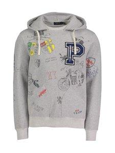Polo Ralph Lauren Oxford Club -huppari 249 f13015e6e4