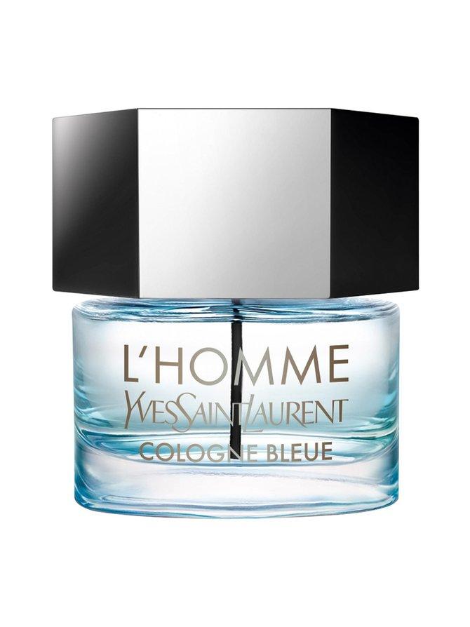 L'Homme Cologne Bleue EdT -tuoksu