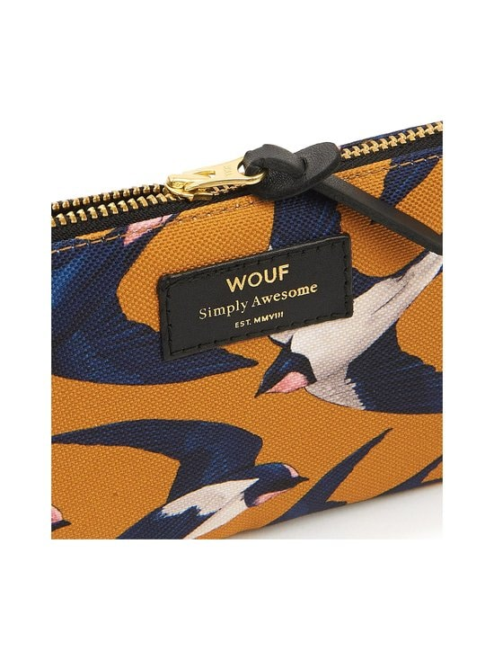 WOUF - Swallow Small -pussukka - MULTICOLOR | Stockmann - photo 4
