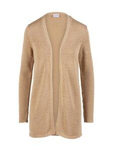 Vila - ViSinoa Long Sleeve Open Knit Cardigan -neuletakki - NOMAD | Stockmann