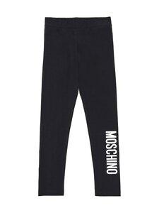 Moschino - Logo-leggingsit - NERO / BLACK | Stockmann