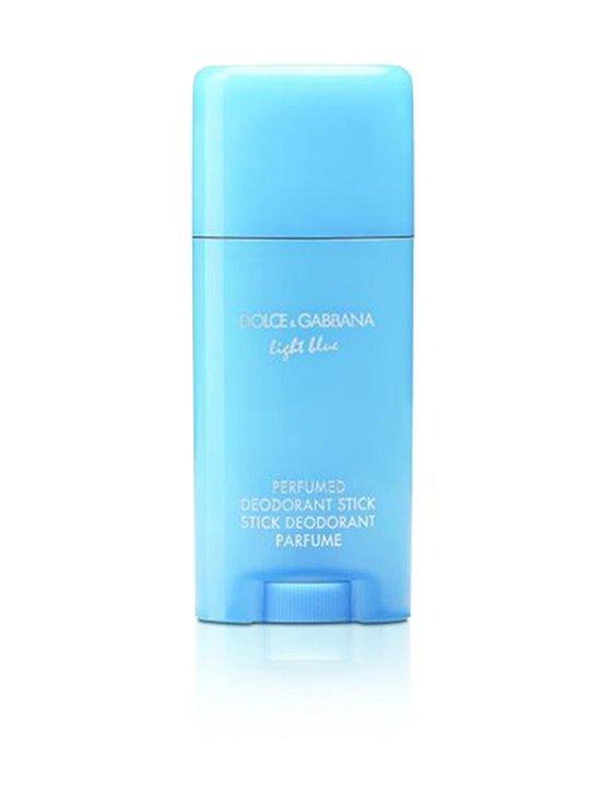 Dolce & Gabbana - Light Blue Deodorant Stick 50 ml - NOCOL | Stockmann - photo 1