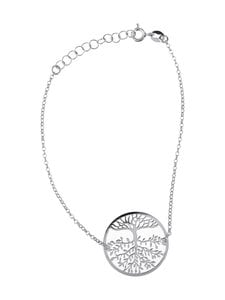 Dfj Collections - Tree of Life -kaulakoru - SILVER | Stockmann