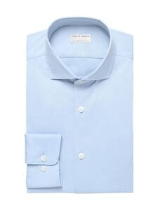 Tiger Of Sweden - Farrel 5 Slim Fit -kauluspaita - 201|PALE BLUE | Stockmann