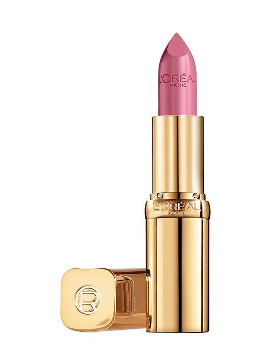 L'Oréal Paris - Color Riche Satin -huulipuna 4,8 g - 129 BELLEVILLE   Stockmann - photo 2